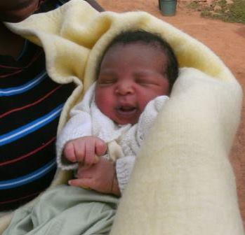 Support for a Catholic Pregnancy Care Center for Girls and Single Mothers in Burkina Faso