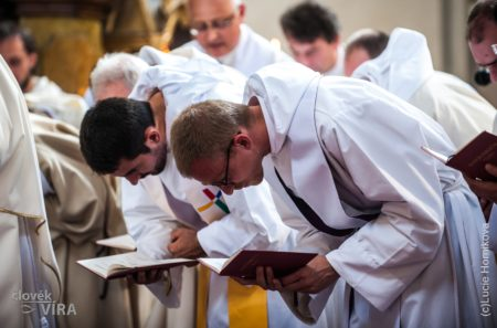 Support the Training of Seminarians in the Czech Republic