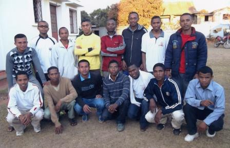 Sponsor the Training of Future Priests in Madagascar