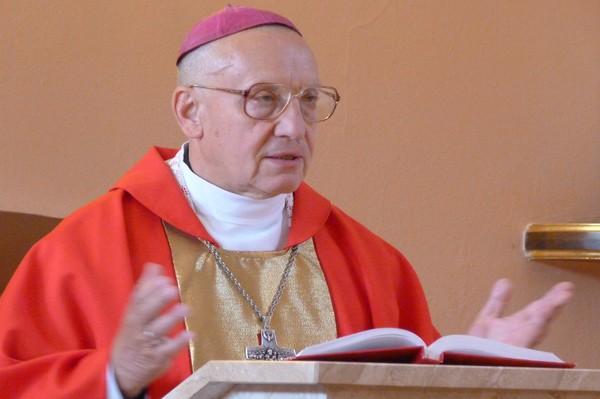 Archbishop Kondrusiewicz